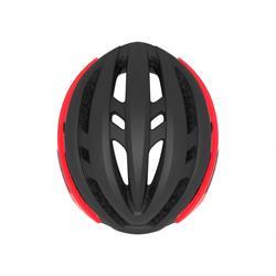 Giro Agilis, schwarz-rot