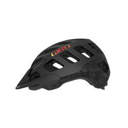 Giro Radix, matte black hypnotic