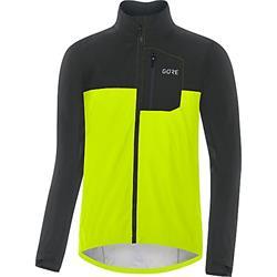 Gore Spirit Jacket neon yellow black