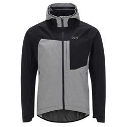 Gore C5 Gore-Tex Trail Hooded Jacket black