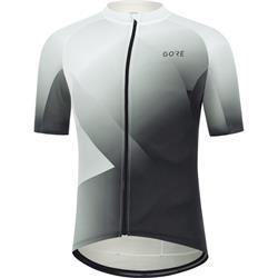 Gore Fade Jersey white black