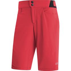 Gore Passion Shorts Women hibiscus pink