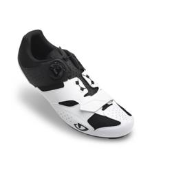 Giro Savix white/black, Rennradschuh 2020
