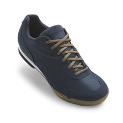 Grofa Rumble VR dress blue/gum, Radschuh 2020