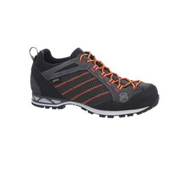 Hanwag Makra Low GTX, asphalt/orange
