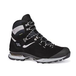 Hanwag Tatra Light Wide GTX, black/asphalt