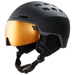 Head Radar Pola - 2020/21