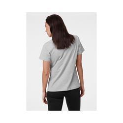 Helly Hansen W HH Logo dusty Damen T-Shirt