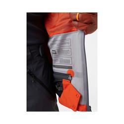 Helly Hansen Sogn Shell 2.0 JAcket patrol orange Herren Skijacke