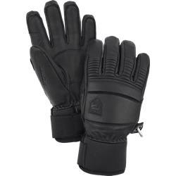 Hestra Leather Fall Line Handschuh black