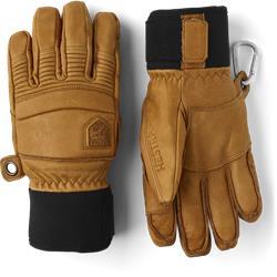 Hestra Leather Fall Line Handschuh cork