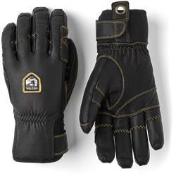 Hestra Ergo Grip Incline Handschuh black