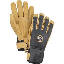 Hestra Ergo Grip Incline Handschuh grey/natural brown