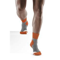 CEP Hiking Merion Mid-Cut Socks Sunset/Grey
