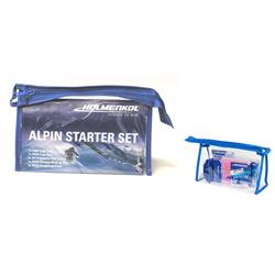 Holmenkol Alpin Starter Set