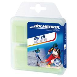 Holmenkol Additiv High Fluor GW25 2 x 35g