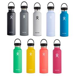 Hydro Flask 21 oz Standard Mouth mit Flex Cap