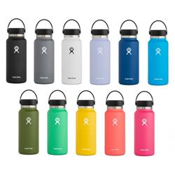 Hydro Flask 32 oz Wide Mouth mit Flex Cap