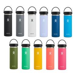 Hydro Flask 20 oz Wide Mouth mit Flex Cap