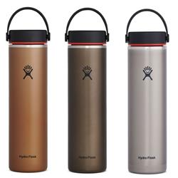 Hydro Flask 24OZ Lightweight Wide Mouth Trail Series, 710ml
