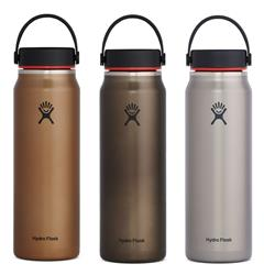 Hydro Flask 32OZ Lightweight Wide Mouth Trail Series, 946m