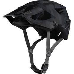 IXS Trigger AM Mips black camo MTB Fahrradhelm