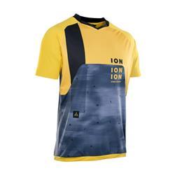 Ion T-Shirt Traze Vent dark yellow