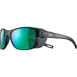 Julbo Camino Spectron 3 CF Sonnenbrille, schildpatt grau/grün