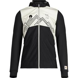Maloja - JariM Multisport Hooded Jacke Herren Moonless