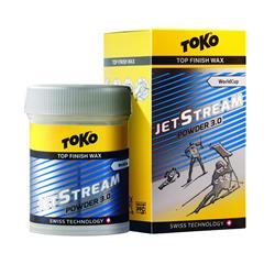 Toko JetStream Powder 3.0 Blue -8°C/-30°C, 30g
