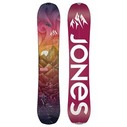 Jones Dream Catcher Split Snowboard - 2020/21