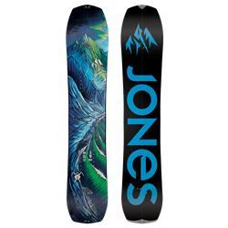 Jones Youth Solution Snowboard - 2020/21