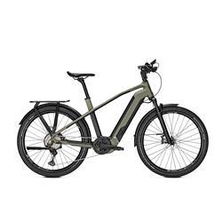 Kalkhoff - Entice 7.B Excite E-MTN Bike 2020