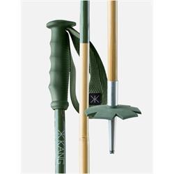 Kang Bamboo Monochromatic Pole - Grün/Grün/Grün