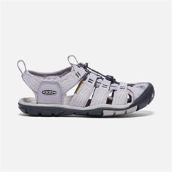 Keen Clearwater CNX W, gray-dress blue
