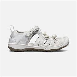Keen Moxie Sandal silver, Kindersandalen 2020