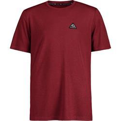 Maloja - KhalingM T-shirt Red Monk