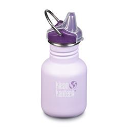 Klean Kanteen Kid Kanteen 355ml, Sugarplum Fairy - mit Sippy Cap
