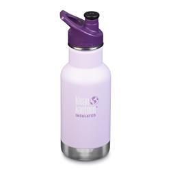 Klean Kanteen Kid Kanteen VI 355ml, Sugarplum Fairy - mit Sport Cap