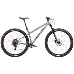 Kona Honzo ST grau, MTB-Hardtail Fahrrad 2020