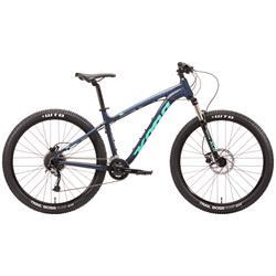 Kona Fire Mountain Charcoal blue, MTB-Hardtail Fahrrad 2020