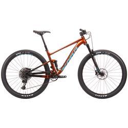 Kona Hei Hei, MTB-Fully Fahrrad 2020