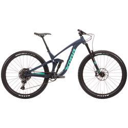 Kona Process 153 29, MTB-Fully Fahrrad 2020