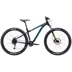 Kona Lava Dome black, MTB-Hardtail Fahrrad 2020