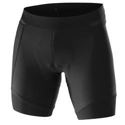 Löffler Cycling Shorts Light Hotbond black Herren