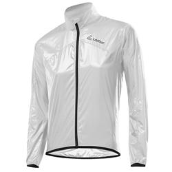 Löffler Bike Jacket Windshell white Damen