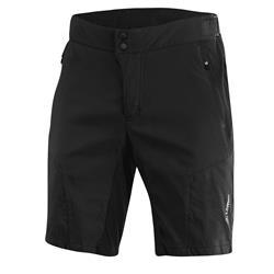 Löffler Bike Shorts Evo CSL black Herren