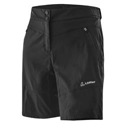Löffler Bike Shorts Evo CSL black Damen