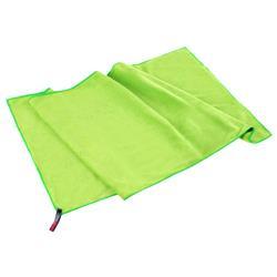 LACD Soft Towel div. Größen lime Sporthandtuch