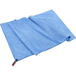 LACD Soft Towel div. Größen marine Sporthandtuch schnell trocknend kompakt